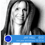 JAY HILL :::: ebb + flow one year anniversary (Live Set)