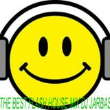 THE BEST FLASH HOUSE MIX DJ JARBAS