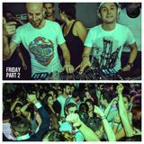 Elysee Club - Live 2014.11.14 Part2 of 3 - Alex Tozzo & Eddy Dj, Mc Andrew Wee