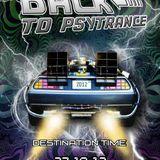 Beat Denied - Back to Psytrance !