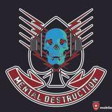 Hardtechno Promo Mix For Mental Destruction @DJAidgeT 08.2013