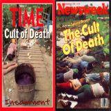 Jonestown Final Tape