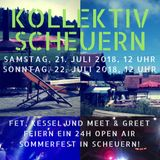 Karin Appl @ Kollektiv Scheuern 2018