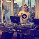 Mixcloud Curators: Russ Ryan
