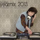dj panduro yearmix 2013