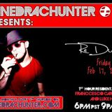 SanedracHunter Presents w/ Re Dupre