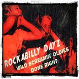 Rockabilly Dayz - Ep 118 - 08-02-17
