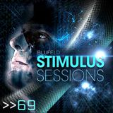 Blufeld Presents. Stimulus Sessions 069 (on DI.FM 13/02/19)