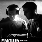Mantissa Mix: 024 Tom Allman b2b Trebor