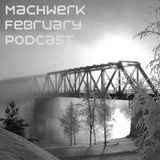 Maksim Dark - Machwerk Podcast Feb