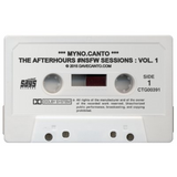 The Afterhours #NSFW Sessions - Vol. 1