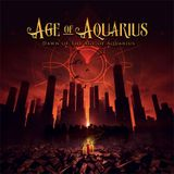 The Album Show feat Age of Aquarius and Dawning of the Age of Aquarius