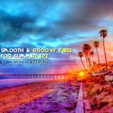 CALIFORNIA WITH LOVE Smooth & Groovy Vibes For Summer By David Lucarotti EP2