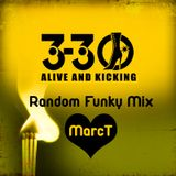 Club 330 - RANDOM Funky Mix - MarcT