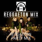 DJ EazyiZ Reggaeton Party Mix