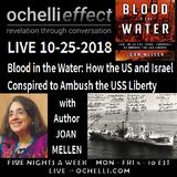 The Ochelli Effect 10-26-2018 Joan Mellen