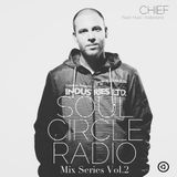 Soul Circle Radio Mix Series Vol.2