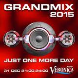Ben Liebrand The Grandmix 2015