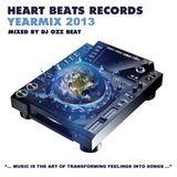 Yearmix 2013 [ Mixed By DJ Ozz Beat ]