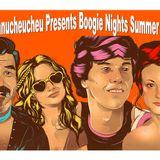 DJ Manucheucheu Presents Boogie Nights Summer 2018