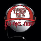 The Fleet DJ's Present We Done Started Something DJ Big Jeff's Set