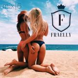 Deep Summer House Mix 6 | Best Of Deep House Chill Out Lounge Music 2017 | By Fraelly