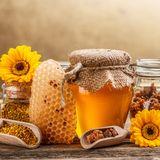Apithérapie, les produits de la ruche