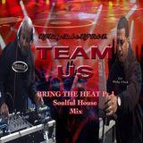 DJ Ricky Clark & DJ Wali-B Bringing The Heat Pt 1