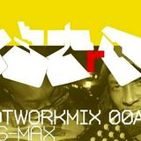 S-Max - Astro Footwork Mix 00A
