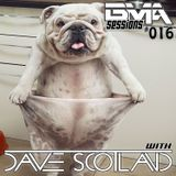 Dave Scotland - BMA Sessions 016
