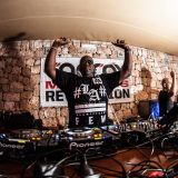 Carl Cox - Live At Music is Revolution Week 3, Sunset Terrace (Space, Ibiza) - 15-07-2014 [Sh4R3 O