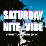 Saturday Nite Vibe 12-01-2018