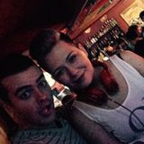 DJ DA'CRISS Live Set @Caro Vintage Club - Irina's Birthday 18.12.2014 (part I)