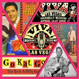 Go Kat, GO! The Rock-A-Billy Show! 4.6.16