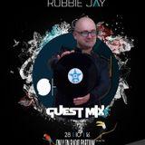 Robbie Jay Guest Mix with Interwiev & The DJ Show by ReDub @ Partium Radio