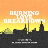 Burning Love Breakdown - Nov 6th 2016