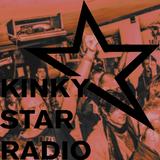 KINKY STAR RADIO // 12-12-2016 // Trip Through 2016 Part I