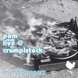 pomDeter - live @ Crumplstock (Crumplbangers Stage)