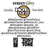 Street Glory on Hot 97 Live 5.7.17