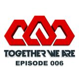 Arty - Together We Are 006. (Infected Mushroom Guestmix)