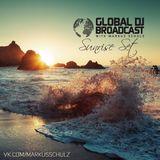 Markus Schulz – Global DJ Broadcast Sunrise Set [16.07.2015]