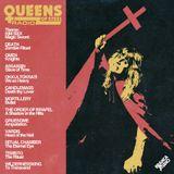 Queens of Steel (radio) - 26/04/2016