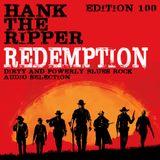 REDEMPTION - HANK THE RIPPER #100