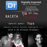 Kaixta_-_Dig My Chili_-_Guest:Yaya ( Desolat)