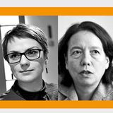 Forms of solidarity in displacement - Nataliya Gumenyuk & Monika Mokre, Vienna Humanities Festival