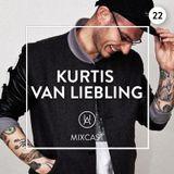 #22 Ucon Mixcast   Kurtis Van Liebling