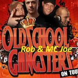 DJ Rob & MC Joe, Oldschool Houseclassiqs Live @ Oldschool Gangsters 2015