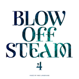 Blow Off Steam 4 | Tracks selected and mixed by Mike Linnemans