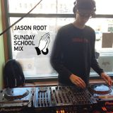 Jason Root Sunday School Mix @ Wild Joe*s 3/22/15