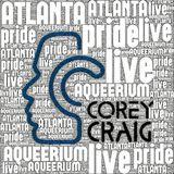 DJ COREY CRAIG | AQUEERIUM (ATLANTA PRIDE LIVE)